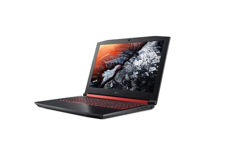 Gamingowy notebook Acer Nitro 5 AN515-53-52FA