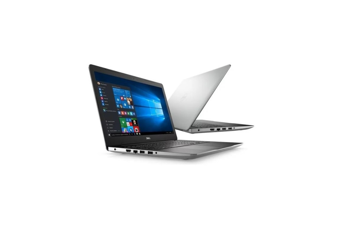 Idealny biurowy notebook DELL Inspiron 3593