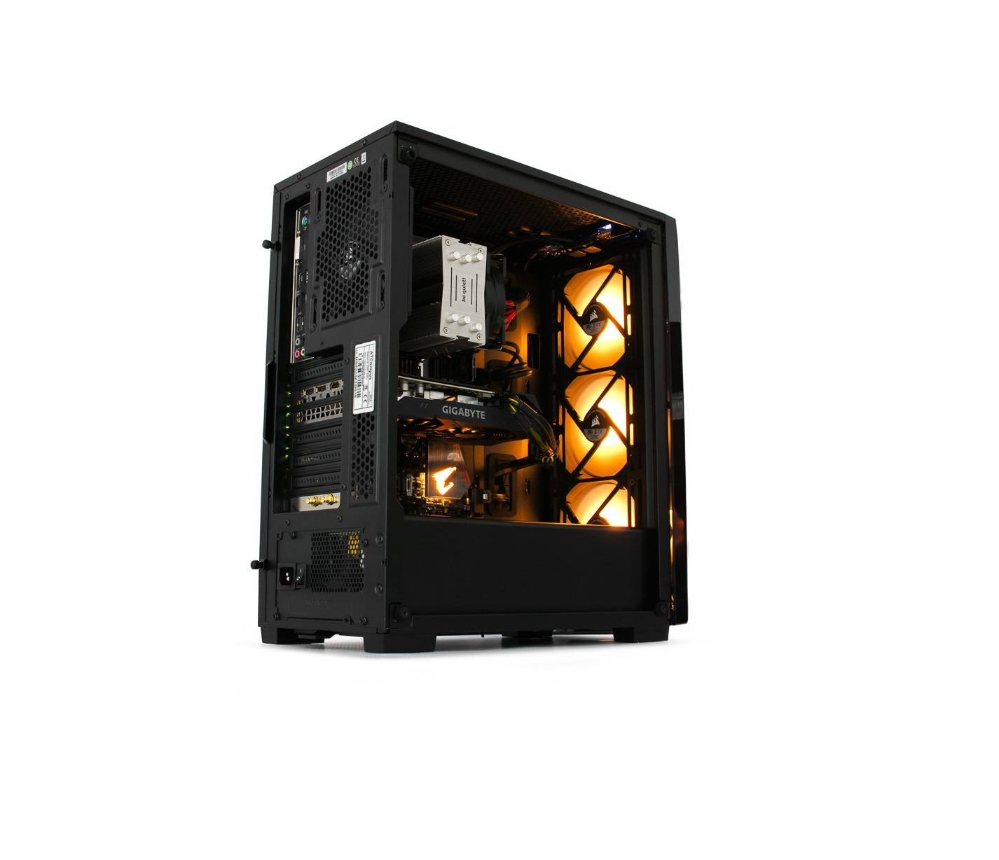 OPTIMUS E-Sport GB360T-CR9
